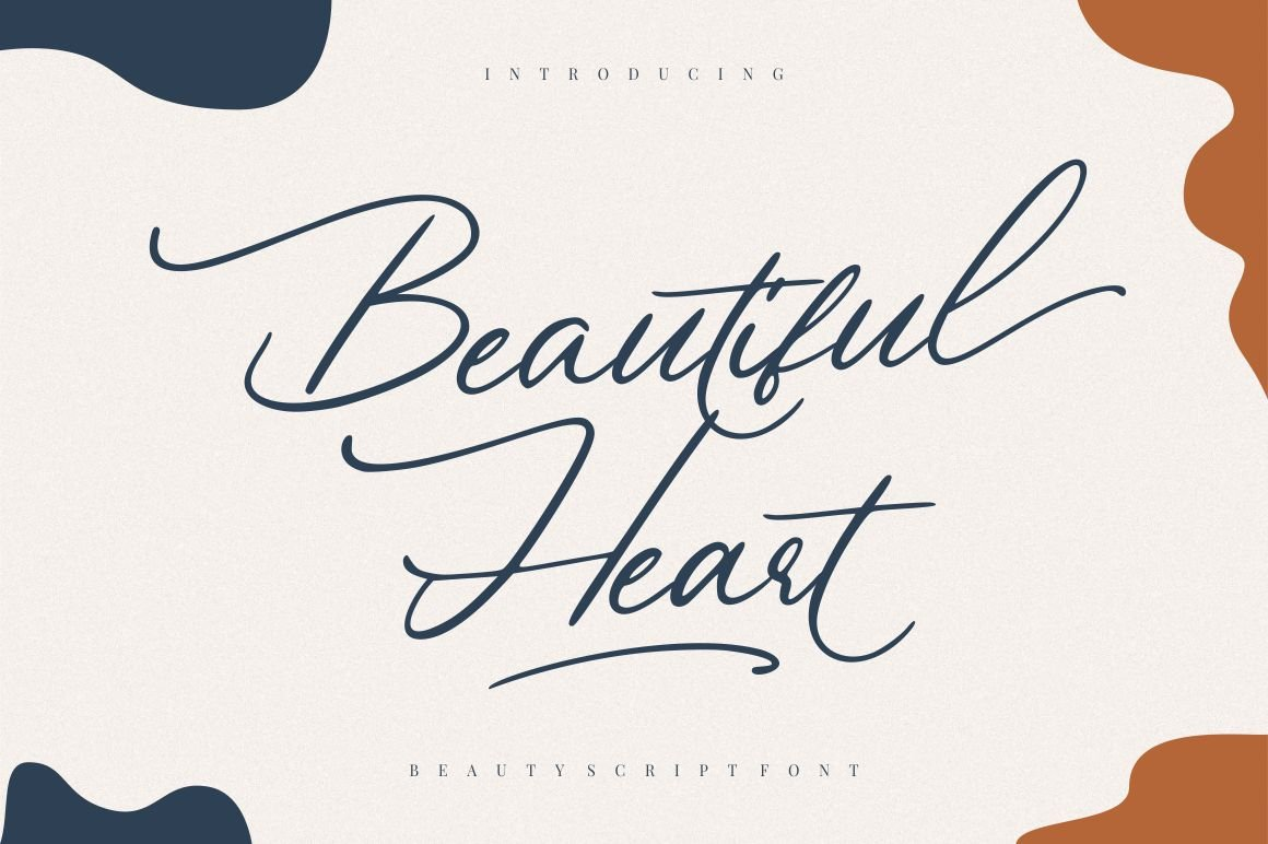 Beautiful Heart Header 1